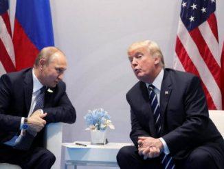 Donald Trump,Rusia,EEUU,
