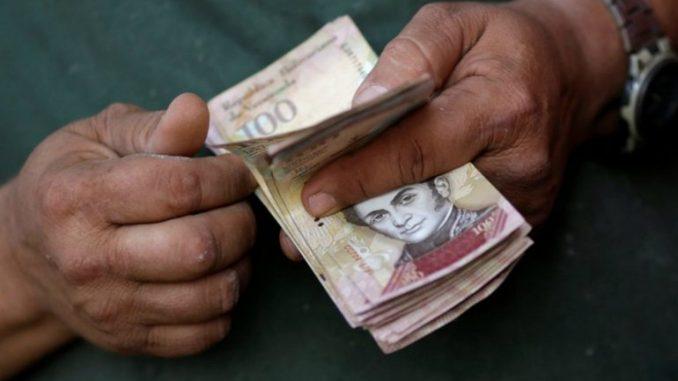 efectivo,escasez,Venezuela,