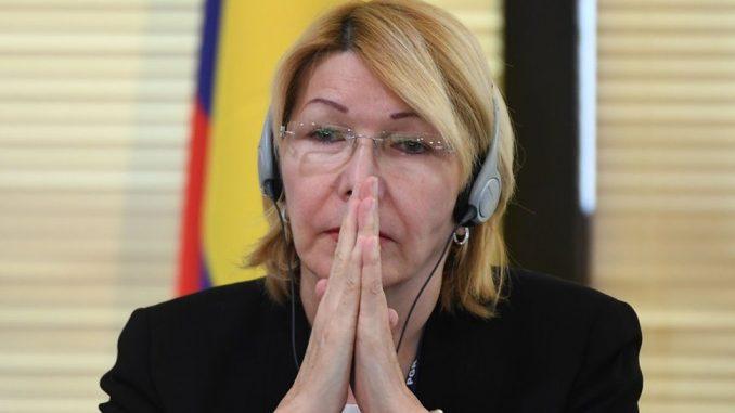 Luisa Ortega,fiscales,Mercosur,