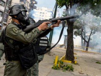 ONU,gobierno de Venezuela,