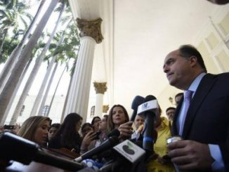 Parlamento venezolano,manipulación,investigación,
