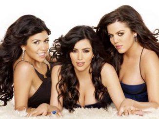Kardashian,donación,Harvey,