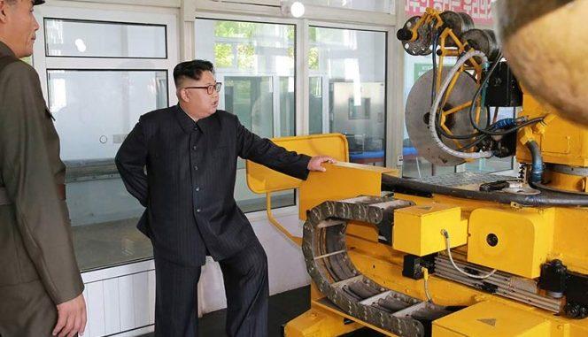 proyectil,Corea del Norte,Estados Unidos,