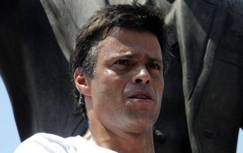Leopoldo López,negociaciones,régimen,Nicolás Maduro,