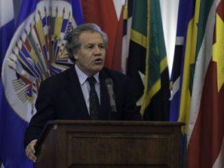 OEA,reunión urgente,Venezuela,