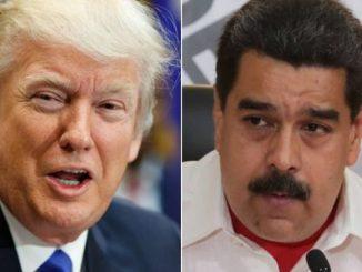 opción militar,Venezuela,Estados Unidos,