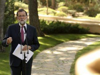 Mariano Rajoy,Constituyente,Venezuela,