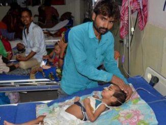 oxígeno,64 niños muertos,India,