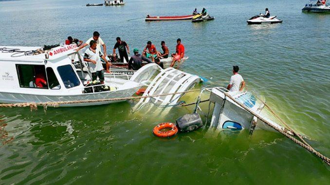 naufragios,Brasil