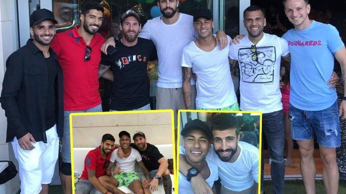 FC Barcelona,Neymar,fotos,