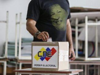 recuento de votos,manipulación,Venezuela,