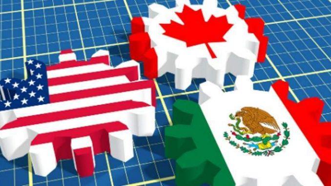 TLC,EEUU,México,Canadá,
