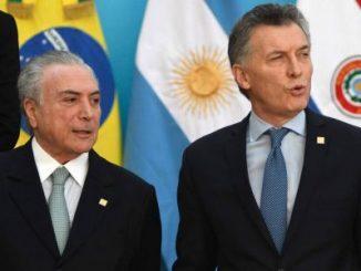 Mercosur,suspensión,Venezuela,