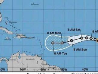 Irma,el Caribe,