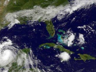 Franklin,huracán,México,