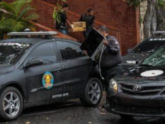 Orden de captura,Venezuela,Luisa Ortega,esposo,