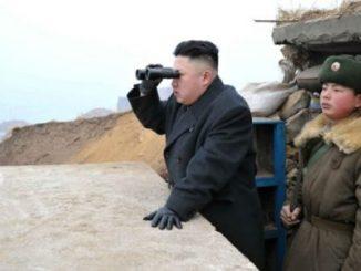 Kim Jong-un,yanquis,