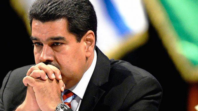 sobrinos de Maduro,Estados Unidos,cadena perpetua,