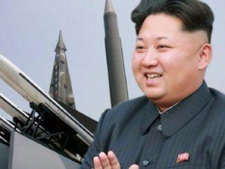 Corea del Norte,bomba nuclear,Pacífico,