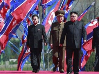 ONU,sanciones,Corea del Norte,