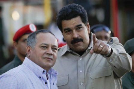 Diosdado-Maduro