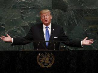 Donald Trump,Venezuela,
