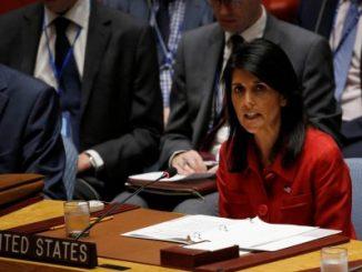 Estados Unidos,ONU,denuncia,