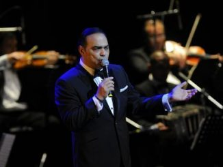 Gilberto Santa Rosa,República Dominicana,