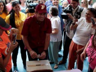 oposición venezolana,candidatos,primarias,