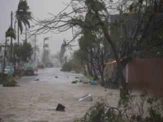 Donald Trump,ayuda,Puerto Rico,
