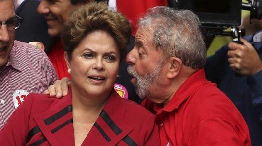 Brasil,Lula da Silva,