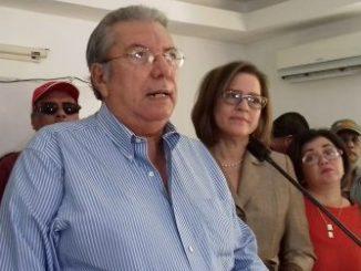 Doctor Mauricio Mendieta, ex candidato a la Alcaldía de Managua de Ciudadanos por la Libertad. FOTO/Alfredo Salinas.