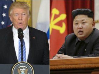 Estados Unidos,Corea del Norte,