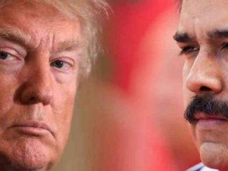 Donald Trump,mandatarios latinoamericanos,Venezuela,