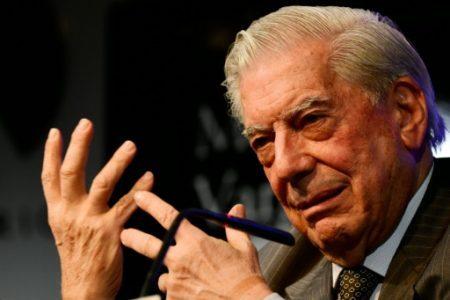 Mario Vargas Llosa,populismo,