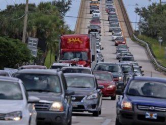 Florida,evacuaciones,huracán Irma,