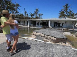 Florida,devastación,Irma,