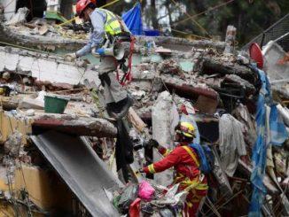 Terremoto,México,muertos,