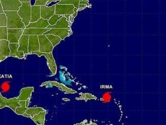Irma,José,Katia,Atlántico,