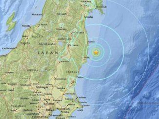 Japón,terremoto,