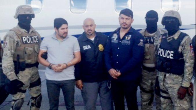 sobrinos de Maduro,juicio,Estados Unidos,