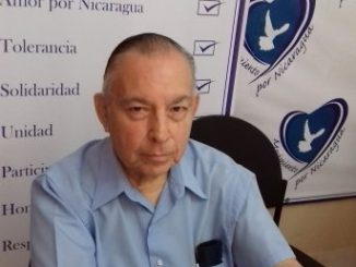 Doctor Carlos Tünnerman Bernheim, analista político nicaragüense