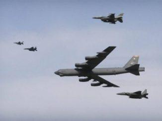 Estados Unidos,aviones,bombarderos nucleares,