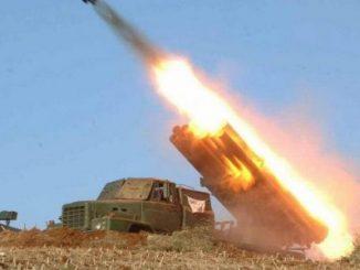Corea del Norte,prueba nuclear,