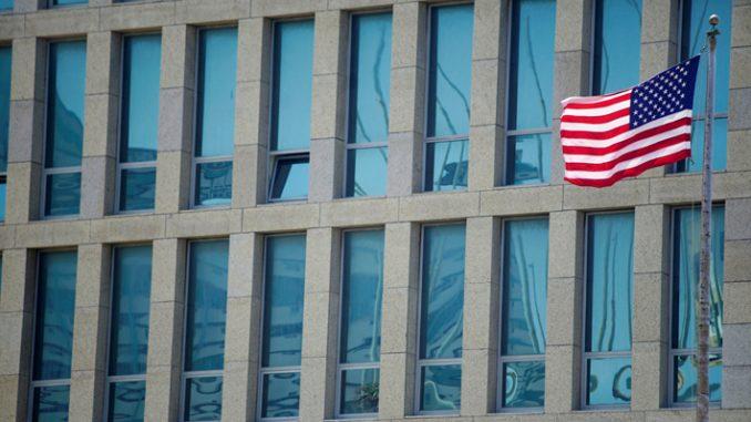 embajada cubana,Estados Unidos,