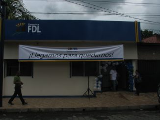 Financiera FDL