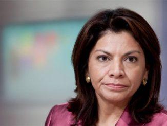 Laura Chinchilla,fraude,Venezuela,