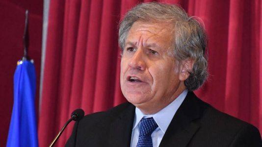 Luis Almagro-Venezuela