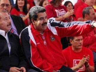 cooperación venezolana,