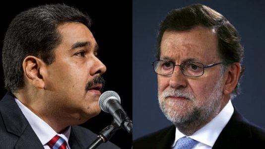 España,Venezuela,